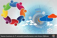 Podcast: samen Business & IT versneld transformeren