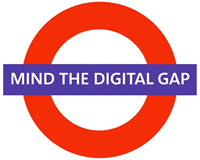 Onze whitepaper: Mind the digital gap / enjoy the transformation